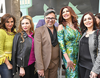 Opening Event - Fouad Sarkis Boutique