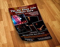 The Sir Elton John Tribute Show