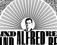 BLIND ALFRED REED CD PACKAGE