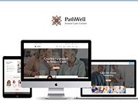 PathWell | Senior Care Hospital WordPress Theme