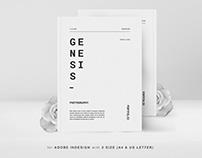Genesis Photography Portfolio