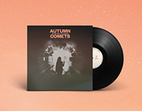 AUTUMN COMETS / YOU ARE...