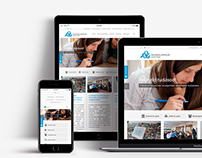 Anyanyelvápolók Szövetsége Website