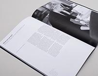 Tods Murray Solicitors Brochure Design