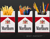 Why Smoke?
