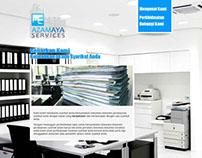 Azamaya Services
