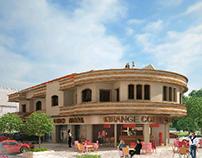979 Shopping Center