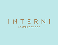 Interni Restaurant