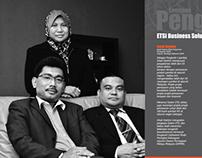 ETSI Company Profile