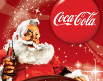 Coca-Cola New Year
