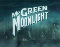 Mr Green - Moonlight - 2015