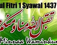 Banner Lebaran Idul Fitri 1437 2016 1