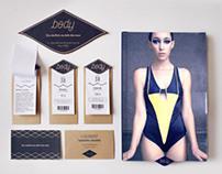 Body - Swimwear beyond the waters