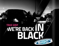 True Grip Magazine   Relaunch Issue