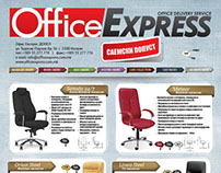 BROCHURE: Office Furniture 2013