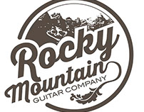 Rocky Mountain Guitar