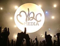 MBC Media | Identité visuelle