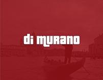 Di Murano - Italian fine Style-