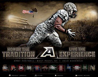 2013 Army Football Campaign