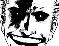 Joker a.k.a. El Chistosito FART