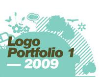 Logo Portfolio 1 — 2009. Solographic