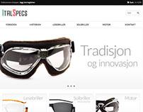 Italspecs webshop