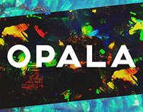 O P A L A | Identidade Visual