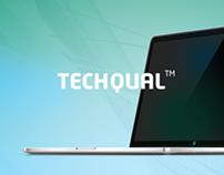 Techqual - new brand
