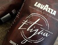 LAVAZZA ETIGUA - Naming e packaging