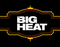The Big Heat 2013