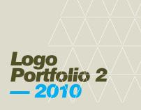 Logo Portfolio 2 — 2010. Solographic