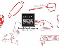 mis trabajos LAURA LABEYRIE