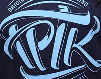 TPTK T-shirts