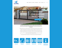 LiftBoy - Website Redesign