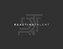 Branding for Reacting Talent