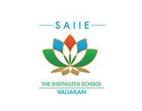 SAIIE Valiakan Branding