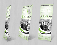 Corporate Business Banner v2