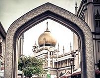 Ramadan Bazaar (Part 1)