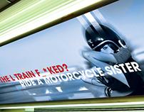 MotoGrrl Advertising