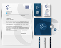 Global Solutions Corporate identity