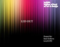 LED Out
