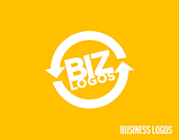 PROJECT:Business Logos 2011-2013