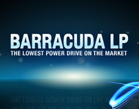 Seagate Barracuda LP