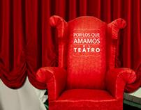 Teatro Nextel - Videos