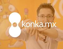 Konká - Videos