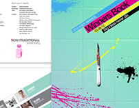 2012 Addy Award Winners Book - Miami