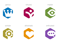 Citrix forum Badge design