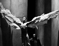 La Mirada del Sordo de ASYC/El Teatro de Movimiento