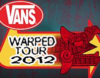 Warped Tour 2012 | Video