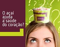 Bravo Açaí